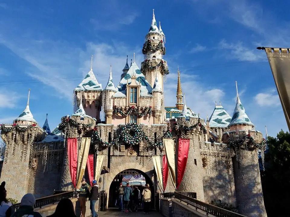 Disneyland Park Celebrates Annual Passholders with AP Days Beginning February 10