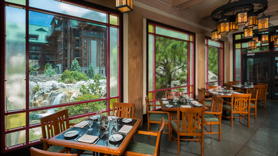Additional Discounts Available a Select Restaurants for Annual Passholders and DVC Members