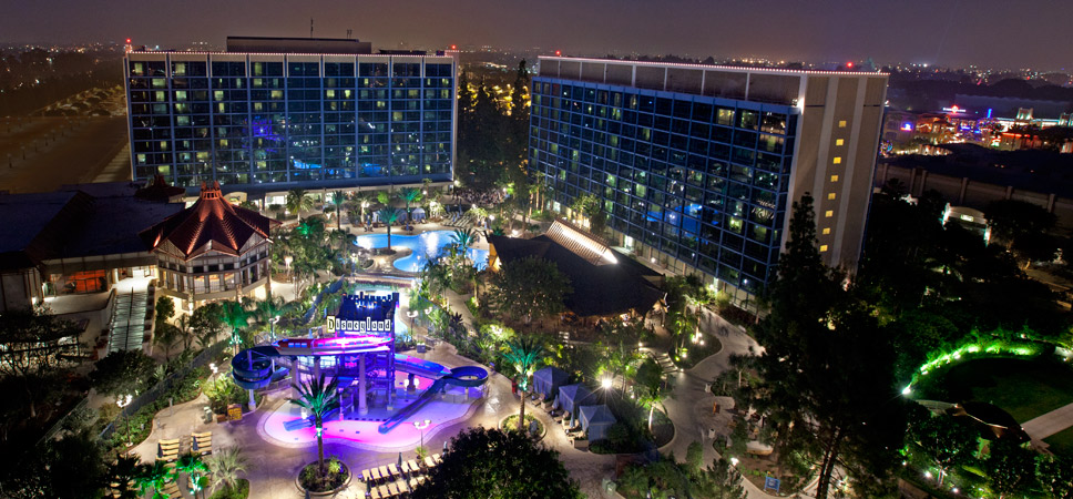There's Much To Celebrate About Disneyland's On-Site Resorts