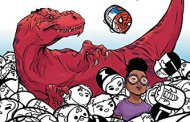 Pre-Order the Color Your Own Marvel Tsum Tsum Coloring Book