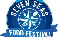 SeaWorld's All-New Seven Seas Food Festival Kicks Off Saturday With Lynyrd Skynyrd
