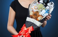 Show Your Love is Out of this Galaxy with the Star Wars Bouquet