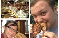 5 Best Lunch Spots at the Disney World theme parks