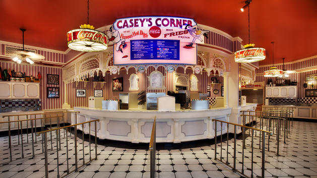 Magic Kingdom To Begin Testing Single Day Quick Service Dining Plans Starting January 12th.