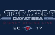 New Star Wars Day at Sea Merchandise being released