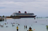 Disney Cruise Line Honored with Cruiser's Choice Awards from Cruise Critics