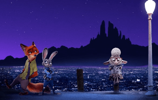 Zootopia spoofs the Oscars with these hilarious parody movie posters