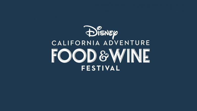 "D23 Members Invited to ""Eat Like Walt"" at the Disney California Adventure Food & Wine Festival"
