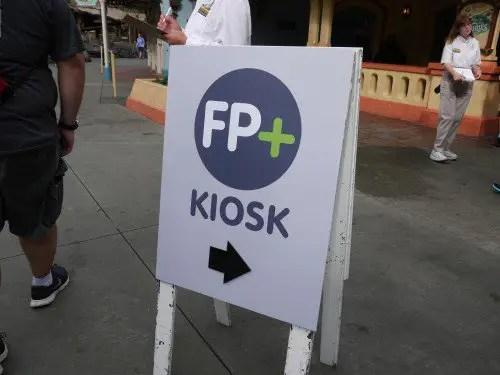 FastPass+ Rule Enforcement Began Today in Walt Disney World