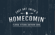 Chef Art Smith's Homecoming at Disney Springs Changes Name to Homecomin'