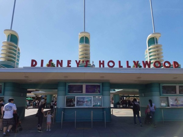New Map To Debut At Disney\'s Hollywood Studios On March 31