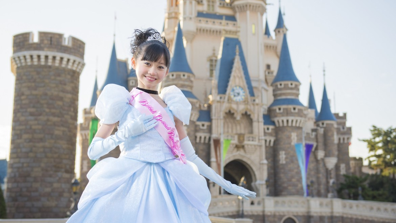 New Bibbidi Bobbidi Boutique Opening at Tokyo Disney