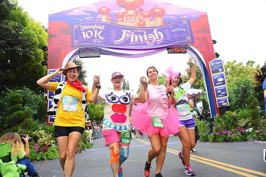 Disneyland Half Marathon 2017 Theme Announced