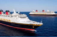 Disney Cruise Line Receives Top Honors