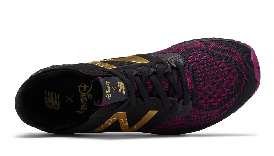 New Beauty and the Beast Disney X New Balance Collection