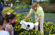 Celebrate Earth Day all Month Long at Disney Parks and Resorts