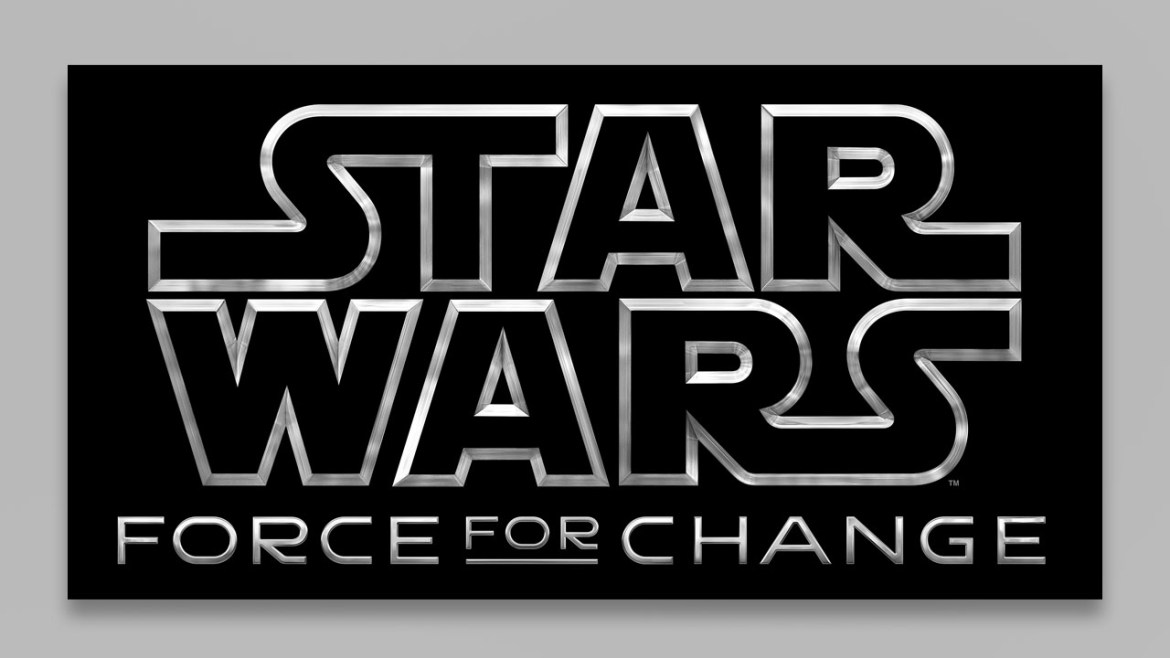 Be a Force for Change with Disney's New Star Wars: The Last Jedi Merchandise