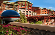 Father's Day Brunch Offered at The Grand Californian for Disney Vacation Club Members