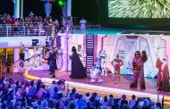 Epic Star Wars Day at Sea Experiences Aboard the Disney Fantasy