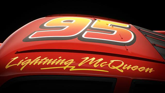 'Cars 3' Drives into Disney Springs This Weekend
