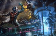 Ant-Man to be featured in the Next 'Marvel' Attraction at Hong Kong Disneyland