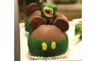 St Patrick's Day at Downtown Disney in Disneyland
