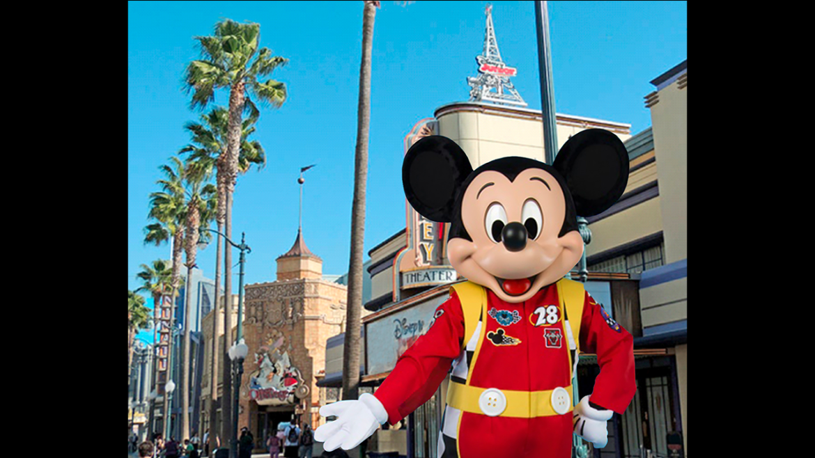 All-New Live Show 'Disney Junior Dance Party' Debuts This Summer at Disney California Adventure Park