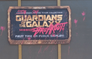 Firefighters rescue injured worker at Guardians of the Galaxy Ride in Disney's California Adventure