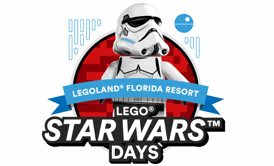 Star Wars Days returns to Legoland Florida in May