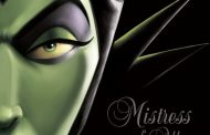 New Maleficent Book Mistress of All Evil Coming Soon