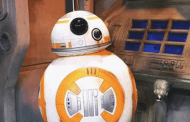 BB-8 Meet & Greet Opens early at Star Wars Launch Bay in Hollywood Studios