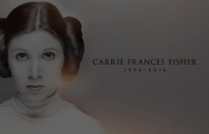 Carrie Fisher's Daughter Paid Tribute to Her Mother