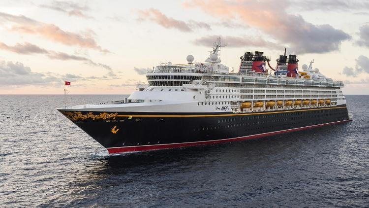 Disney Cruise Line Is Offering Exclusive Port Adventures in Northern Europe