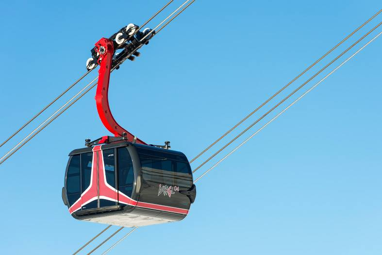 CONFIRMED: Gondola System is Coming to Walt Disney World