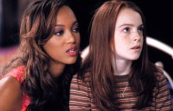 "Tyra Banks Will Reprise Her Role Of Eve In ""Life-Size 2"""