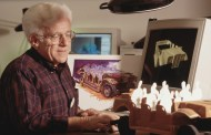 Imagineer George McGinnis passes away at 87