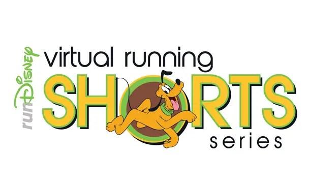 Details on runDisney's 2017 Virtual Running Shorts Series are Here