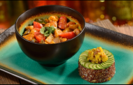 20% Passholder Discount at Tiffins in Disney's Animal Kingdom