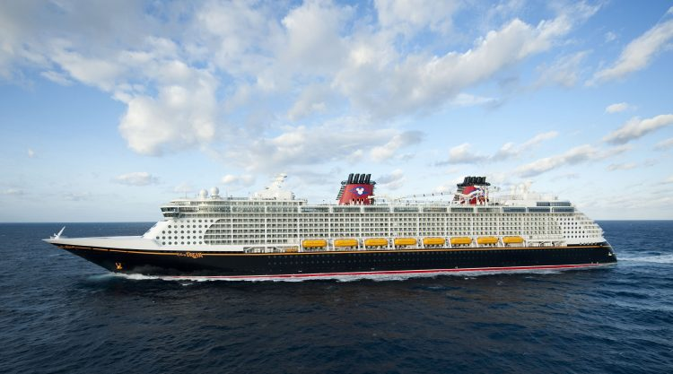 BREAKING: Reports of Man Going OverBoard on Disney Dream Cruise Ship