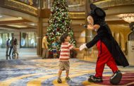 2019 Disney Cruise Line Very Merrytime Cruises Now Available for Booking