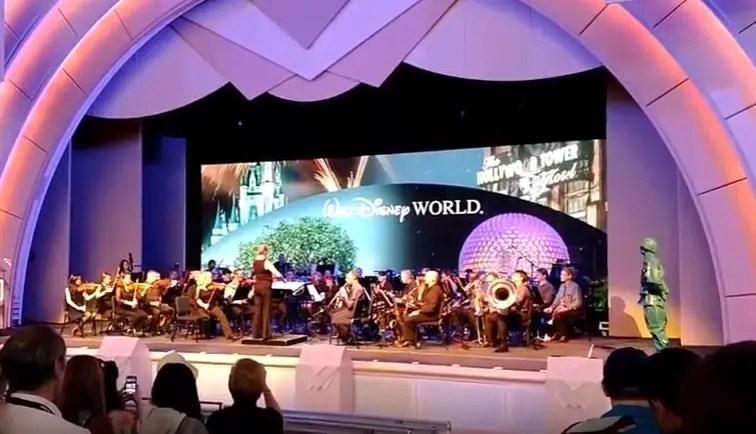 Walt Disney World President Hosts Summer Preview Media Event