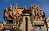 New Ride Featuring Guardians of the Galaxy Opens in California Adventure Park