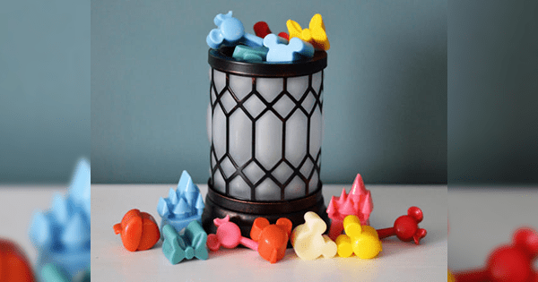 Exciting New Handmade Disney Candle Melt Cuties