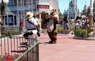 Chip 'n Dale Now Meeting Guests at Magic Kingdom's Town Square