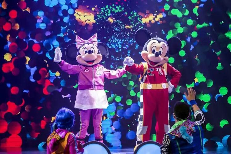 """Disney Junior Dance Party"" Starts Today at Disney California Adventure Park"