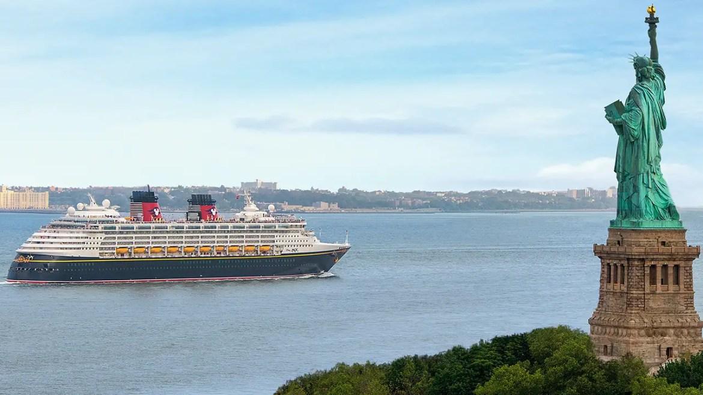 DVC Offering Members 25% Discount on Disney Magic October 2, 2017 Sailing
