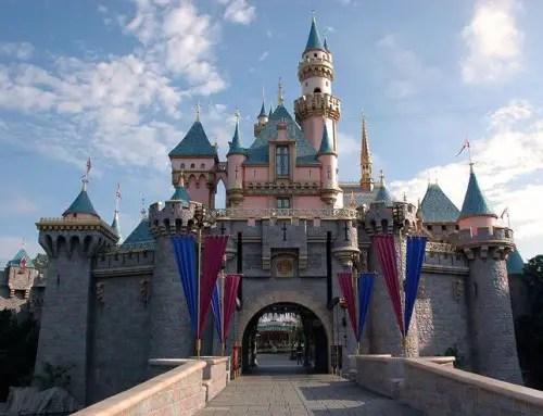 Disneyland Refurbishment Schedule for June 2017