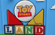 Join Us as We Live Stream the Toy Story Land Dedication This Friday!