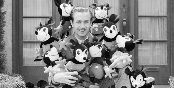 The Home Where Walt Disney Was Born Has Been Restored
