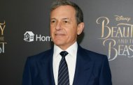 Disney CEO Bob Iger Says Hackers Claim To Have Stolen New Movie